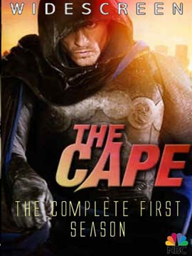 The Cape - The Complete Season One