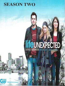 Life Unexpected - The Complete Season Two