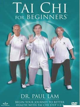 Tai Chi for Beginner