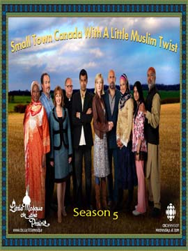 Little Mosque on the Prairie - The Complete Season Five