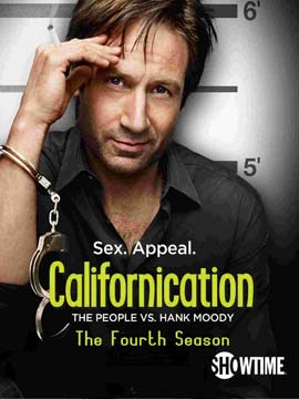 Californication - The Complete Season Four