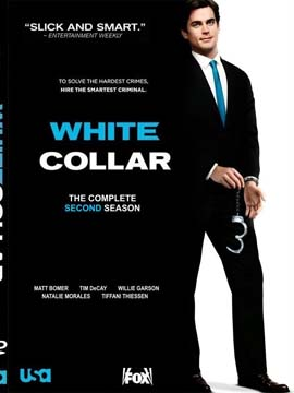White Collar - The Complete Season Two