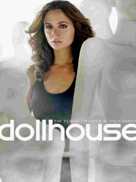 Dollhouse - The Complete Season One