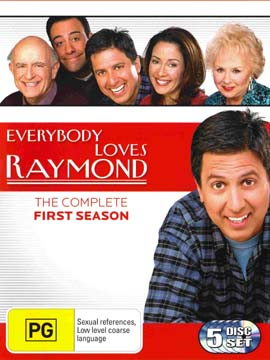 Everybody Loves Raymond - The Complete Season One
