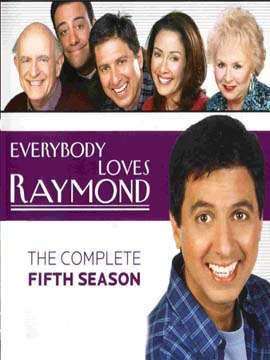 Everybody Loves Raymond - The Complete Season Five