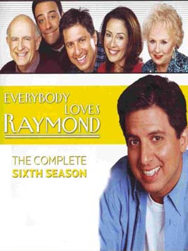 Everybody Loves Raymond - The Complete Season Six