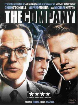 The Company - The Complete Season One
