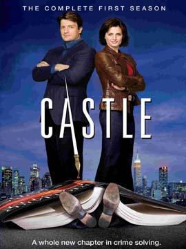 Castle - The Complete Season One