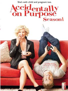 Accidentally on Purpose - The Complete Season One