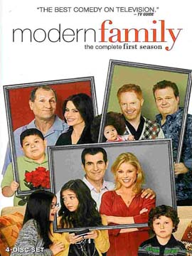 Modern Family - The Complete Season One