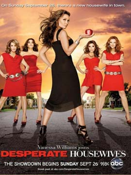 Desperate Housewives -  The Complete Season Seven