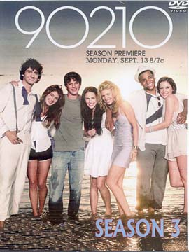 90210 - The Complete Season Three