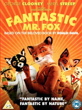 Fantastic Mr. Fox - مدبلج