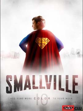 Smallville - The Complete Season Ten