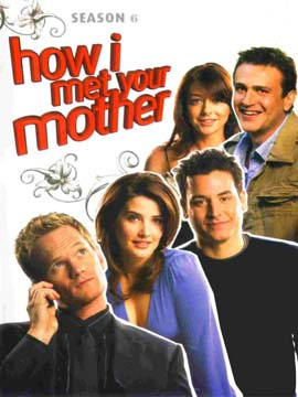 How I Met Your Mother - The Complete Season Six