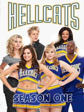 Hellcats - The Complete Season One