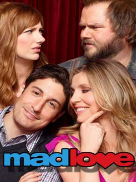 Mad Love - The Complete Season One