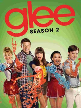 Glee - The Complete Season Two