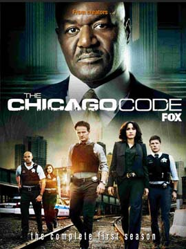 The Chicago Code - The Complete Season One