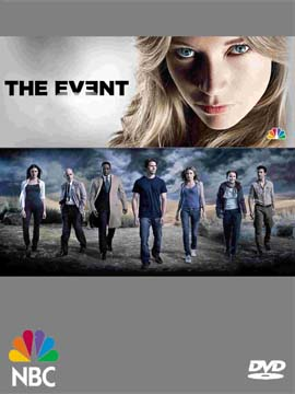 The Event - The Complete Season One