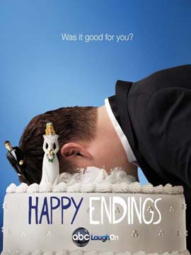 Happy Endings - The Complete Season One