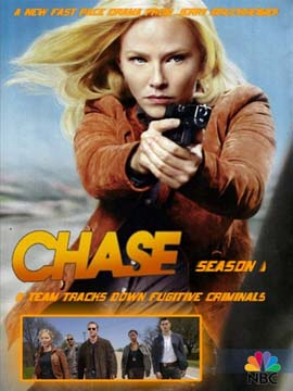 Chase - The Complete Season One