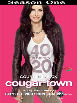 Cougar Town - The Complete Season One