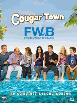 Cougar Town - The Complete Season Two