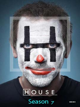 House M.D - The Complete Season Seven