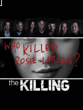 The Killing - The Complete Season One
