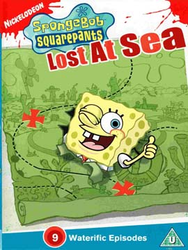 SpongeBob Squarepants Lost At Sea - مدبلج