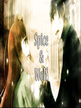 Spice and Wolf - The Complete Season One