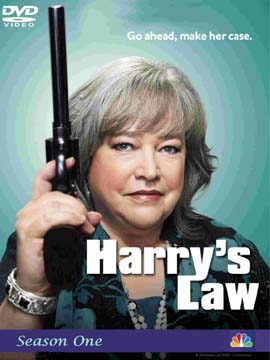 Harry's Law - The Complete Season One