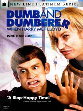 Dumb & Dumber When Harry Met Lloyd