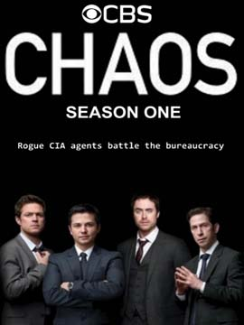 Chaos - The Complete Season One