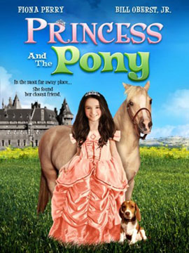Princess and the Pony