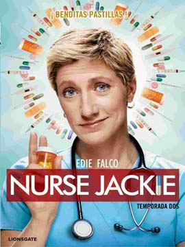 Nurse Jackie - The Complete Season 2