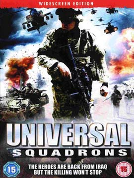 Universal Squadrons