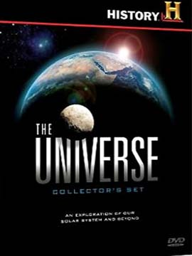 The Universe - The Complete Season One