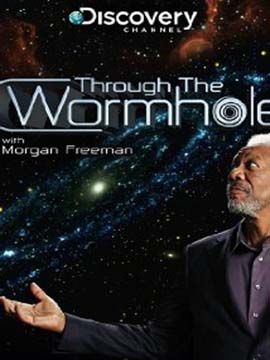Through the Wormhole - The Complete Season One