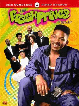 The Fresh Prince of Bel-Air - The Complete Season One