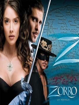 Zorro La Espada Y La Rosa - مدبلج