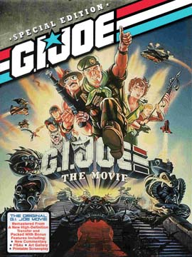 G.I. Joe: The Movie - مدبلج