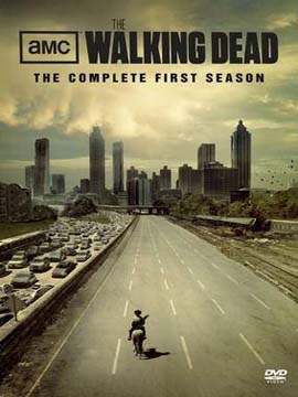 The Walking Dead - The Complete Season One