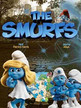 The Smurfs - مدبلج