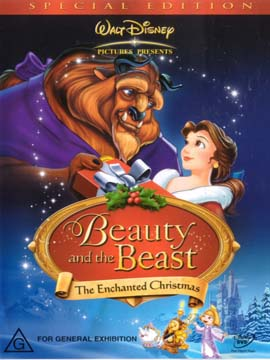 Beauty And The Beast: The Enchanted Christmas - مدبلج