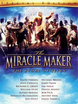 The Miracle Maker The Story Of Jesus - مدبلج