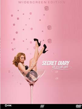 Secret Diary of a Call Girl - The Complete Season One