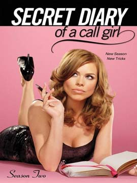 Secret Diary of a Call Girl - The Complete Season Two