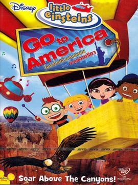 Little Einsteins - Go To America - مدبلج